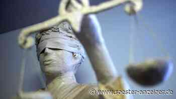 Kühlschrank voller Drogen: Paar aus Werl vor Gericht verurteilt - Soester Anzeiger