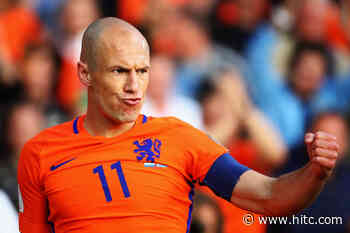 'Best for me': Arjen Robben encouraged 22-year-old to reject Southampton move - HITC - Football, Gaming, Movies, TV, Music