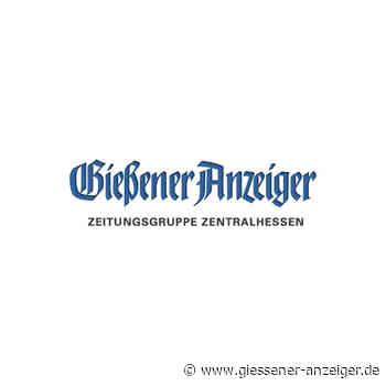 Bundespolizei informiert am Bahnhof Hungen - Gießener Anzeiger