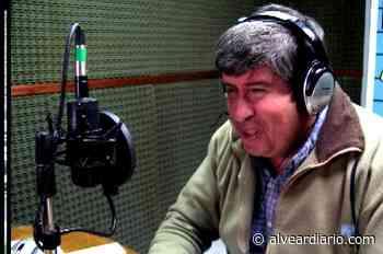"""Falleció Alberto """"Cañita"""" Esperón - alveardiario.com"""