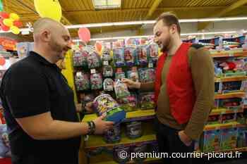 Le magasin Maxi Toys va fermer à Amiens - Courrier picard