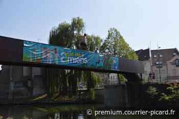 Canicule: les loisirs de l'été à Amiens sous surveillance - Courrier picard