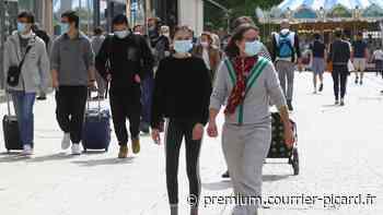 Le port du masque dans certaines rues d'Amiens validé en référé par le tribunal administratif - Courrier picard