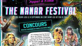 Filmez un Nanar en famille à Amiens pour «The Nanar festival» - Courrier picard