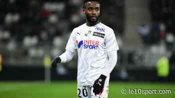 EXCLU - Mercato : Une offre d'un club européen pour Mendoza (Amiens)… - Le 10 Sport