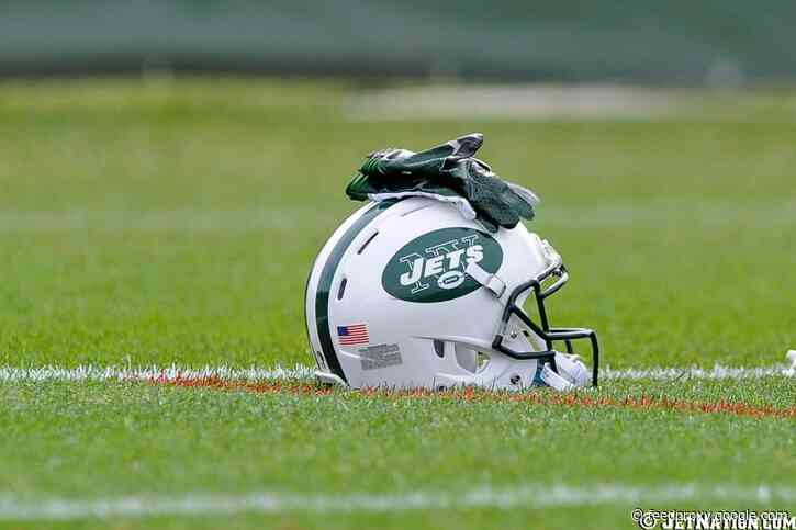The Jets Are Already Being Disrespected As +300 Home Underdogs In Week 2