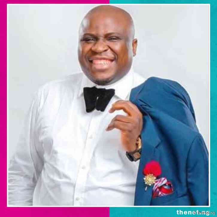 Gbenga Adeyinka Proves That Comedy Is The Best Way to the Heart