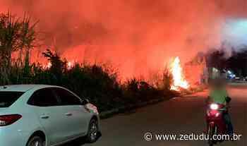 Parauapebas é sede da Operação Fênix 2020 de combate a incêndios florestais - Blog do Zé Dudu