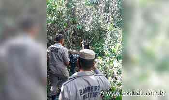 Encontrado corpo de idoso que morreu afogado em balneário de Parauapebas - Blog do Zé Dudu