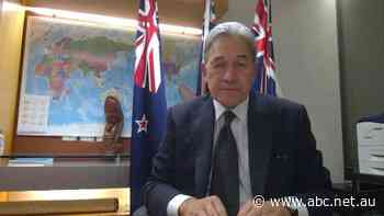 NZ Deputy Prime Minister says he suspects a breach in the quarantine system