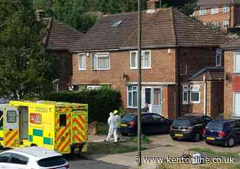 Emergency services called to home
