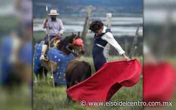 Héctor Gabriel tentó a campo abierto en El Grullo - El Sol del Centro