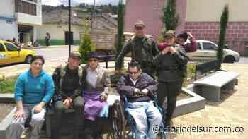 Favorecen a familia vulnerable en El Contadero - Diario del Sur