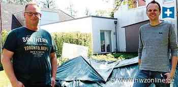 Arbeit Mit Jugendlichen In Westerstede: Von der Landwirtschaft in die Jugendhilfe - Nordwest-Zeitung