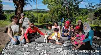 Eine 22-köpfige Familie, 130 Ziegen und schier unendliche Probleme mit den ... | SÜDKURIER Online - SÜDKURIER Online
