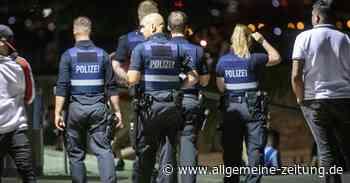 Partys stören die Nachtruhe der Mainzer