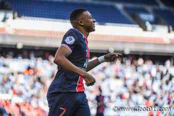 PSG: Nike contre Adidas, le Real et Mbappé lancent la bataille