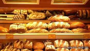 Harry-Brot Mitarbeiter streiken für höhere Löhne