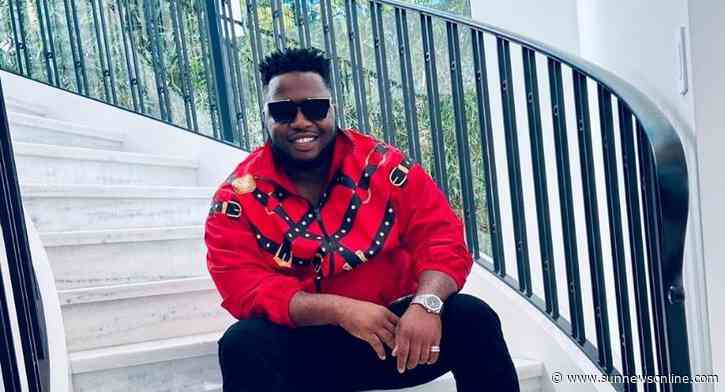 My Dream is to push Afrobeats to the next level through my music – Dabenja