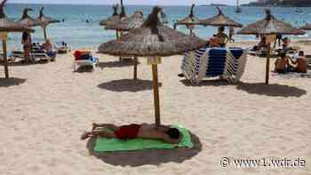 Mehr Corona-Fälle - Ist der Mallorca-Urlaub in Gefahr?