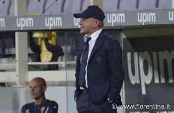 """Firicano: """"Iachini ha fatto più di quanto gli avesse chiesto la Fiorentina"""" - Fiorentina.it"""