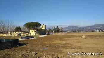 Centro sportivo: l'inchiesta sui rifiuti non ferma i lavori della Fiorentina - Fiorentina.it