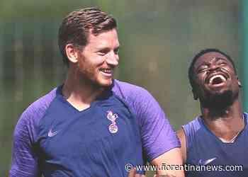 Vertonghen e quell'anno in più che fa la differenza tra Fiorentina e Benfica - fiorentinanews.com