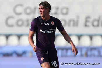Vlahovic via, ma solo in prestito: la Fiorentina non vuole sbagliare, rinnovo in vista? - Viola News