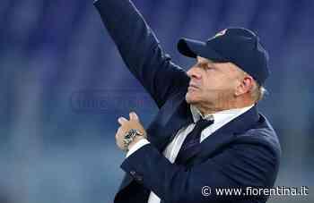 Iachini conferma la difesa. La Fiorentina deve difendere i suoi centrali - Fiorentina.it