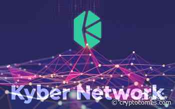 Kyber Network (KNC) Joins Lists of Cryptocurrencies That Can Be Earned on Coinbase - CryptoComes