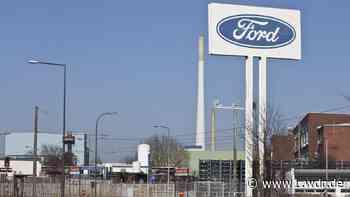 Vorerst Vier-Tage-Woche bei Ford in Köln