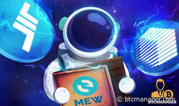 MyEtherWallet Announces Integration with DeFi Protocol Aave (LEND) and Ren (REN) - BTCMANAGER