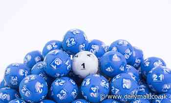 Powerball draw: Australian wins $10m entire first division prize