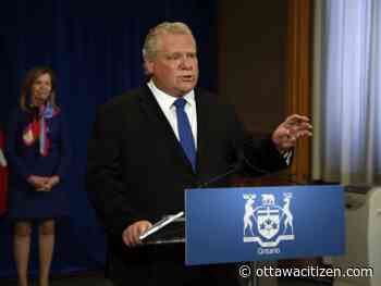Adam: Ford government must do better on class sizes during COVID-19