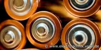 Unternehmen zur Entwicklung der Batterie der Zukunft gesucht