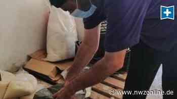 Hilfe Für Beirut Aus Wildeshausen: Menschen im Libanon mit Lebensmitteln versorgt - Nordwest-Zeitung