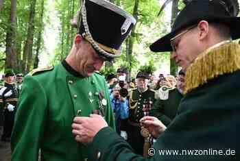 Wildeshauser Schützengilde: Jubilare sollen Orden verspätet erhalten - Nordwest-Zeitung