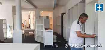 Wildeshausen: Bücherei an Burgstraße öffnet wieder am 26. August - Nordwest-Zeitung