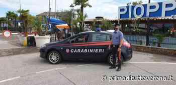 Arrestati due giovani a Peschiera del Garda, avevano rubato i cellulari a dei turisti tedeschi - Prima Verona