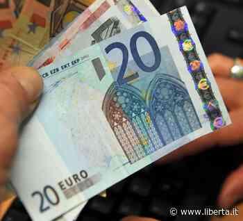 Sorpreso con 100 banconote false da 20 euro: denunciato - Libertà