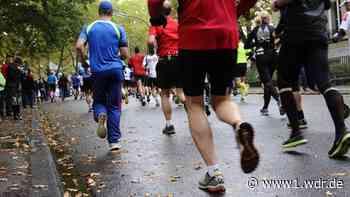 Bonner Post-Marathon findet nur virtuell statt