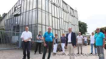 Stiftung NRW fördert Tropenhaus