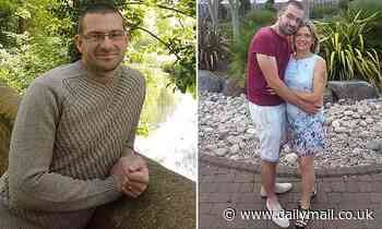Man, 38, faked cancer to stop girlfriend, 50, leaving him