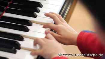 Musikschulen sehen ihre Zukunft in Gefahr - Süddeutsche Zeitung