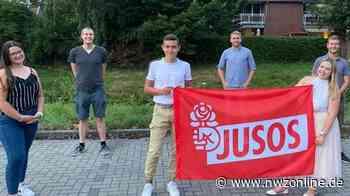 """Neuer Vorstand Im Landkreis Oldenburg: Jusos gut vorbereitet auf """"Superwahljahr"""" - Nordwest-Zeitung"""
