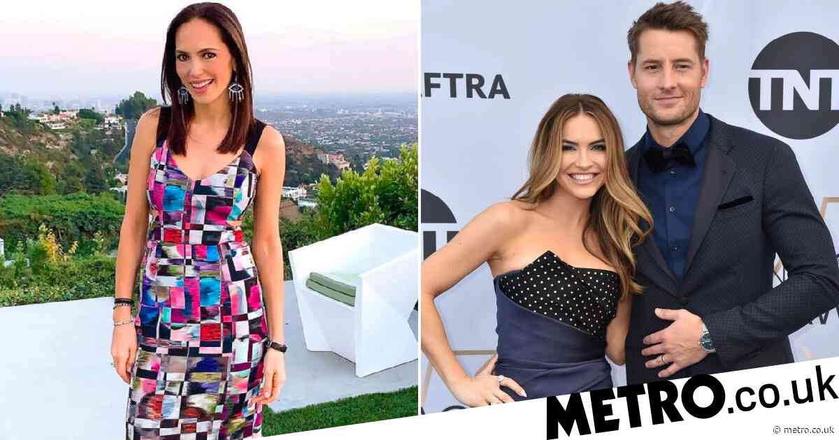 Selling Sunset's Davina insists she stands by Chrishell Stause amid Justin Hartley divorce