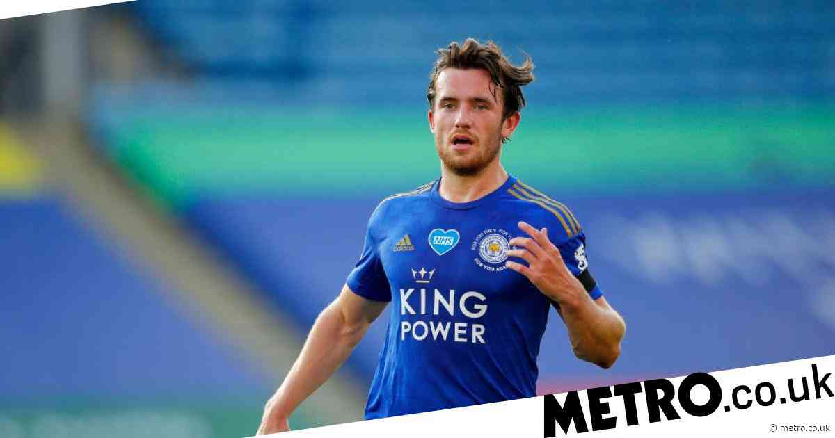 Manchester United ready to hijack Chelsea move for Ben Chilwell