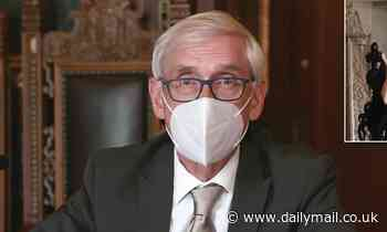 Government agency employees must wear masks at HOME