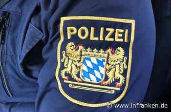 Geparktes Auto angestoßen: Unfallflucht in Kitzingen