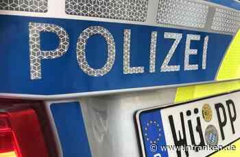 Böse Überraschung in Kitzingen: Delle in Fahrertür